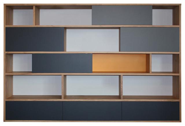 Carnac Bookcase