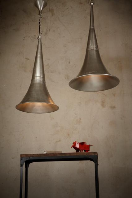 Modern Ceiling Lights Nz : Horn light contemporary ceiling lighting sydney by