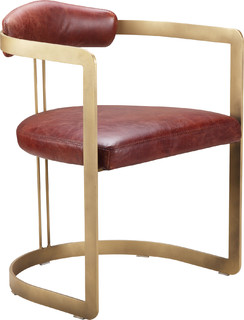 Downie Dining Chair, Antique