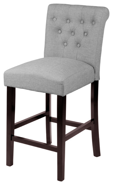 tufted counter stool Roselawnlutheran : transitional bar stools and counter stools from roselawnlutheran.org size 392 x 640 jpeg 37kB