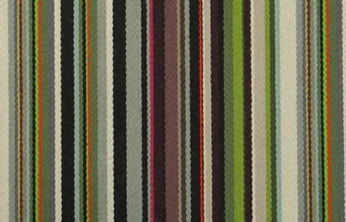 Maharam Stripes by Paul Smith Modulating Stripe Fabric