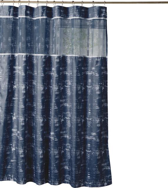 Lala Bash Kensie Ella Shower Curtain