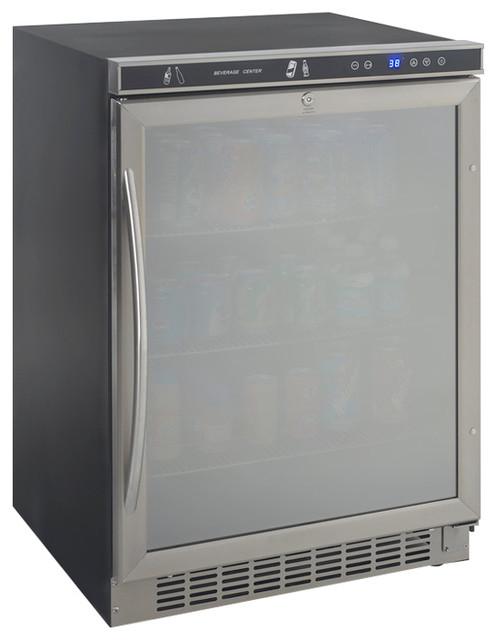 24 Ada Compliant Beverage Cooler.