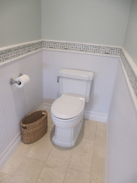 Palos Verdes Residence Sg Traditional Tile Los