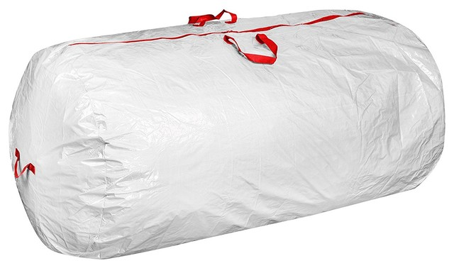 Christmas Tree Storage Bag, Large For Artificial Trees Up To 7 Feet Tall    Contemporary   Holiday Storage   By HoldNStorage