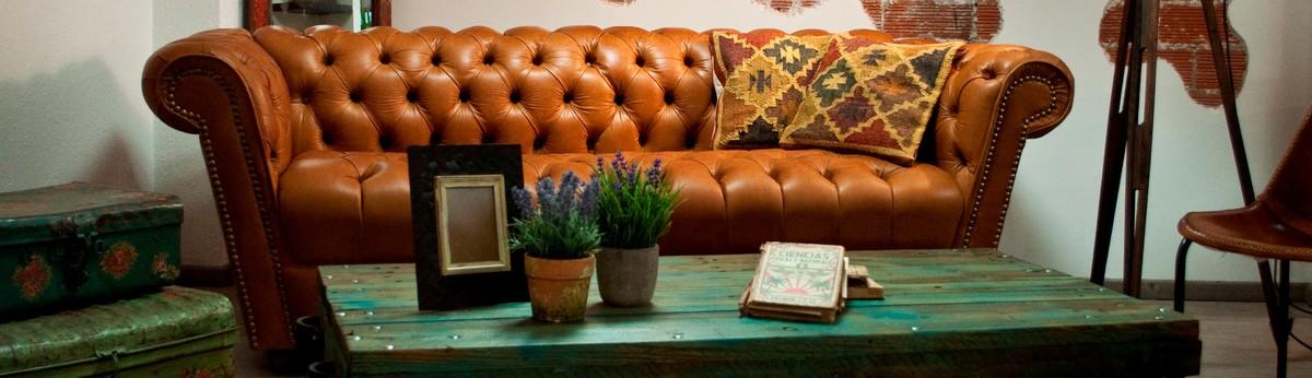 - Ünik Vintage Warehouse Furniture - San Antonio, TX, US 78258