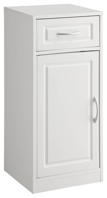 Michael Anthony Base Cabinet - Contemporary - Bathroom ...