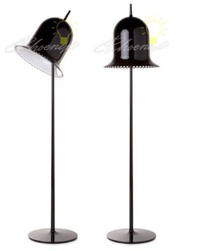 Lolita Floor Lamp Modern Floor Lamps Other By Hk