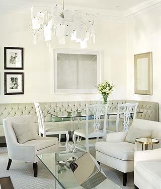 dining room Dining