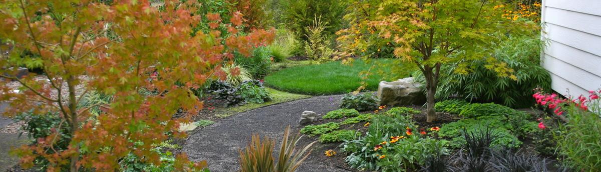 Visionscapes NW Landscape Design   Portland, OR, US 97229