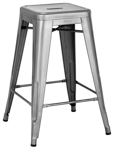 Tolix quotHquot Stool Industrial Bar Stools and Kitchen  : industrial bar stools and kitchen stools from www.houzz.co.uk size 488 x 640 jpeg 36kB