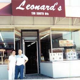 Leonards Unfinished Furniture   Lincoln, NE, US 68508