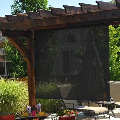 Keystone Fabrics Diamond Plus 6-ft. Outdoor Sun Shade