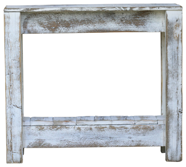 Doug And Cristy Designs Rustic Accent Table