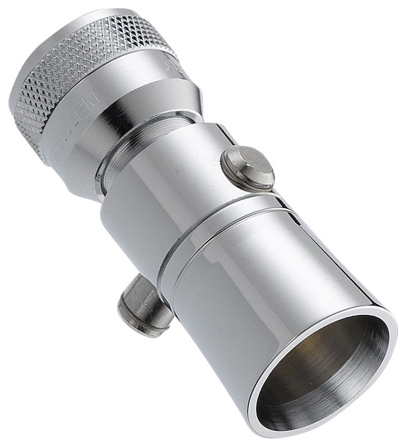Shop Houzz Showerdoordirect Delta 2 Setting Shower Head