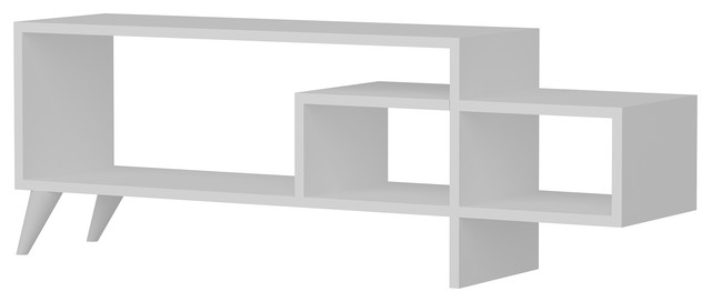 Cliff 47 Quot Tv Stand Contemporary Entertainment Centers