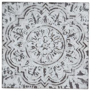 Amaryllis Metal Wall Decor & Reviews | Houzz