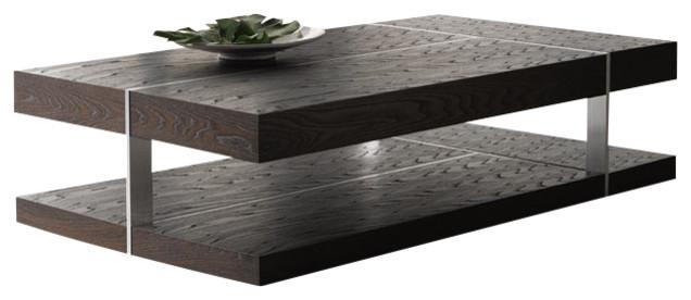 857-A Modern Coffee Table.