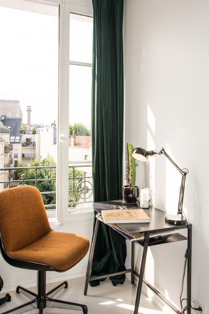Rénovation d\'un Studio de 20 M2 - Modern - Paris - von Jean ...