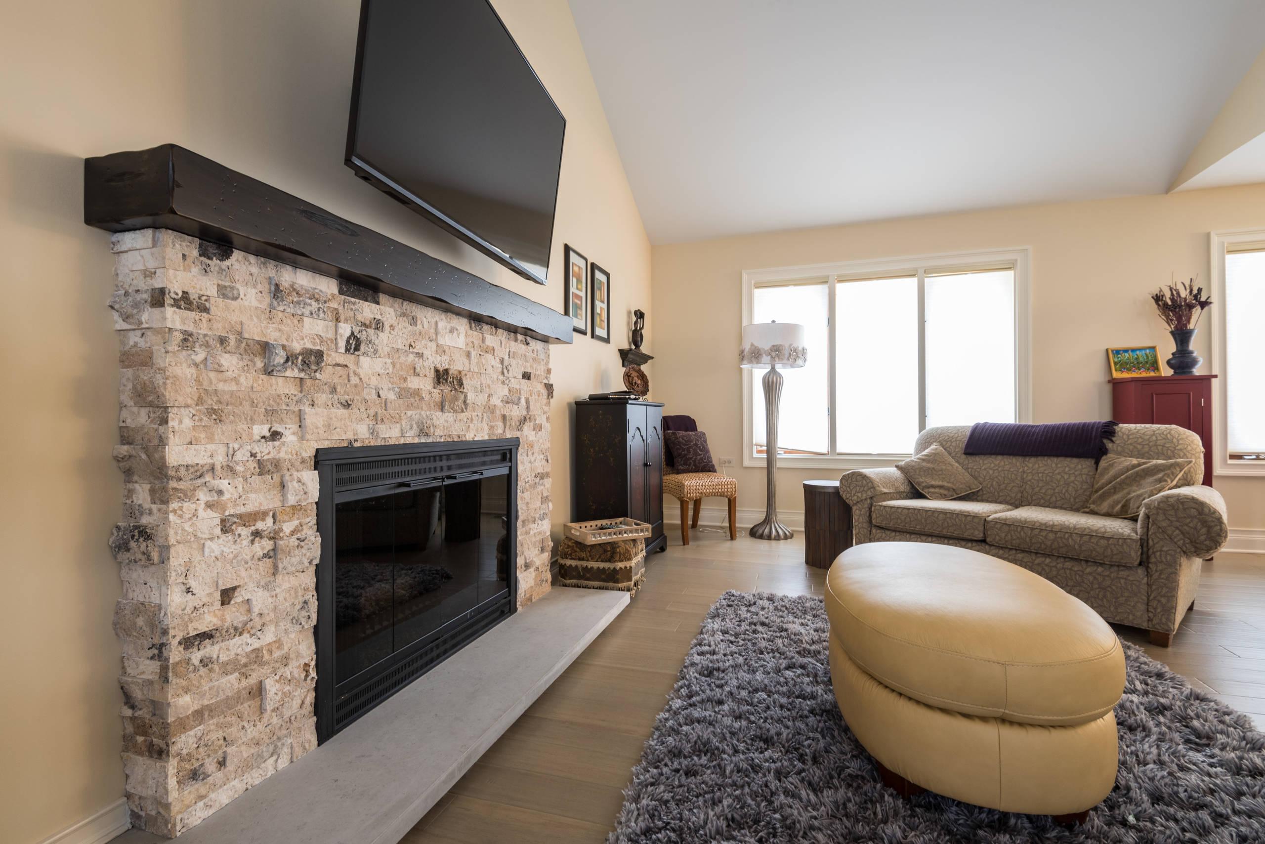 Arlington Heights Home Remodel