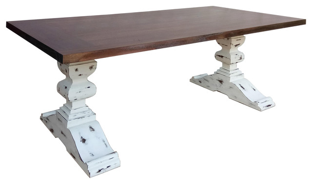Everest Wooden Dining Table
