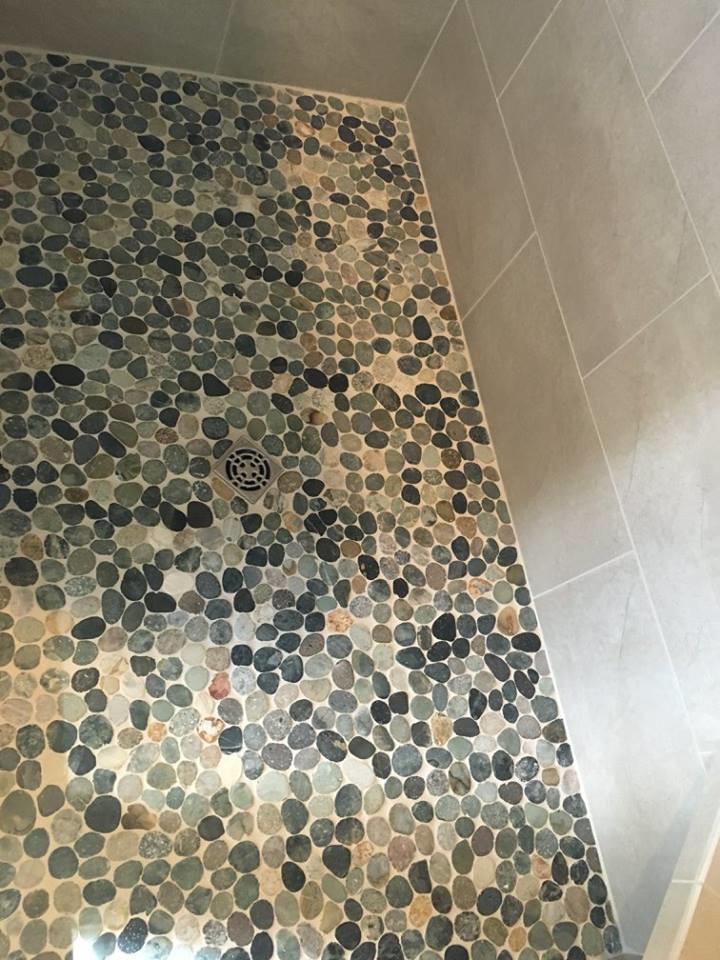 Shower Remodel in Lodi, CA