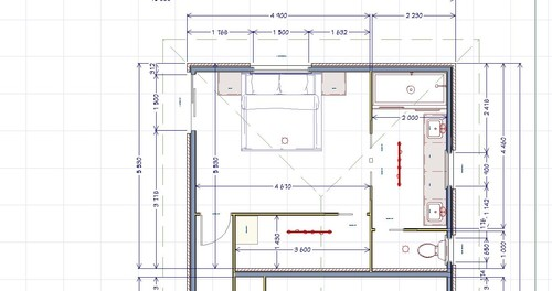 Need Help With Extension Adding Master Bedroom With Ensuite And Wir