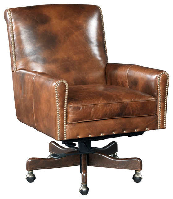 Shop Houzz Imperial Empire Home Office Chair Office Chairs