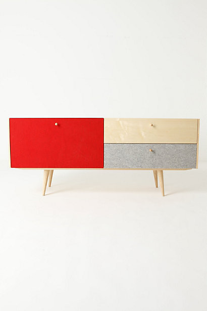 Chroma Console midcentury-console-tables