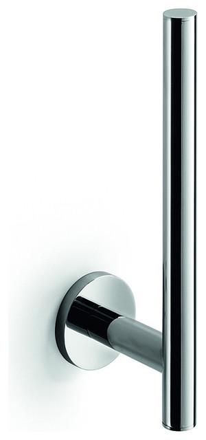 lb napie wall reserve toilet paper holder chrome holders