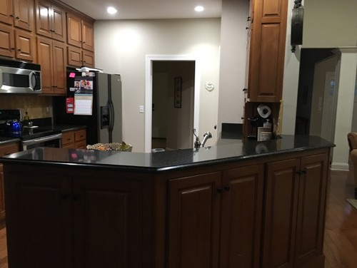 help me design my kitchen help me lighten up my kitchen 7023