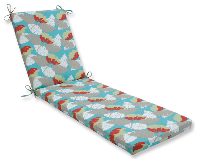 Avia Surf Oversized Chaise Cushion.