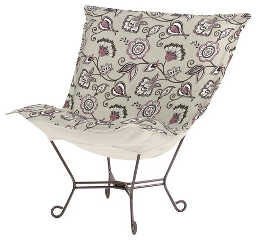 where can i buy different color chair covers for the puffer chair