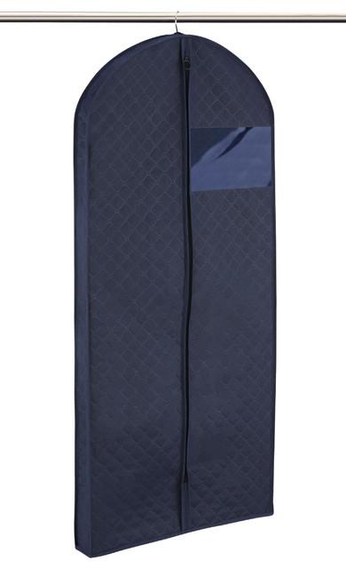 Sapphire Dress Bag, Set Of 2.