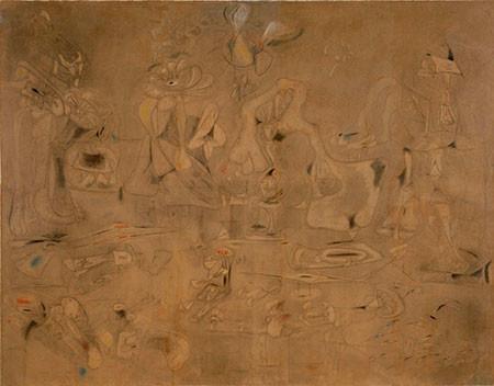 Summation Art, 30x22.