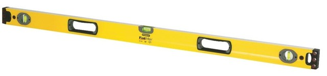 Stanley 43-548 Fatmax Aluminum Box Beam Level, 48.