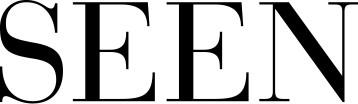 seen magazine logo
