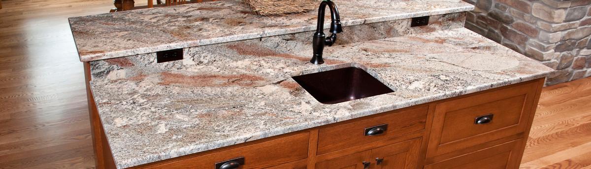 Great Granite Countertops Appleton Wi #18 - Stone Creations Of Wisconsin, Inc. - Shawano, WI, US 54166 - Reviews U0026  Portfolio | Houzz