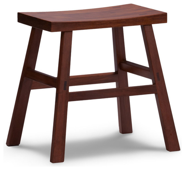 Holly 18quot Vanity Height Stool Set of 2 Contemporary  : contemporary vanity stools and benches from www.houzz.com size 640 x 588 jpeg 54kB