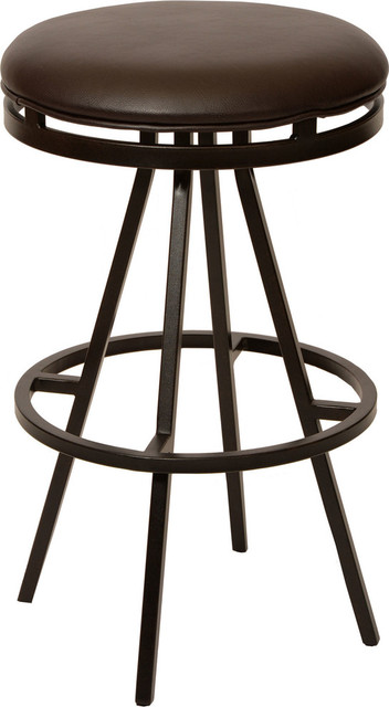 Awe Inspiring Fiji Counter Stool Brown Gmtry Best Dining Table And Chair Ideas Images Gmtryco