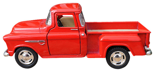 Black and red bedroom set - Chevy Pick Up Color Red Rustic Decorative Objects And Figurines