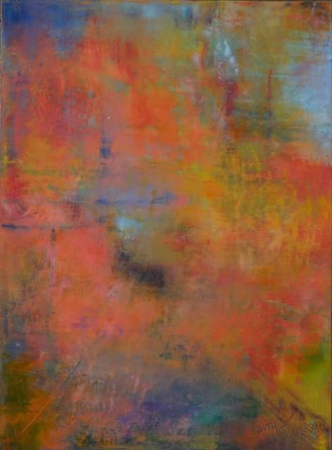 Haze, Original By Faith Patterson