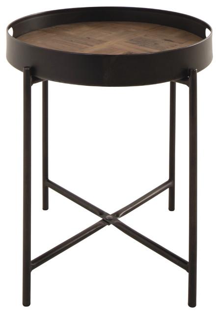 Barrio Side Table