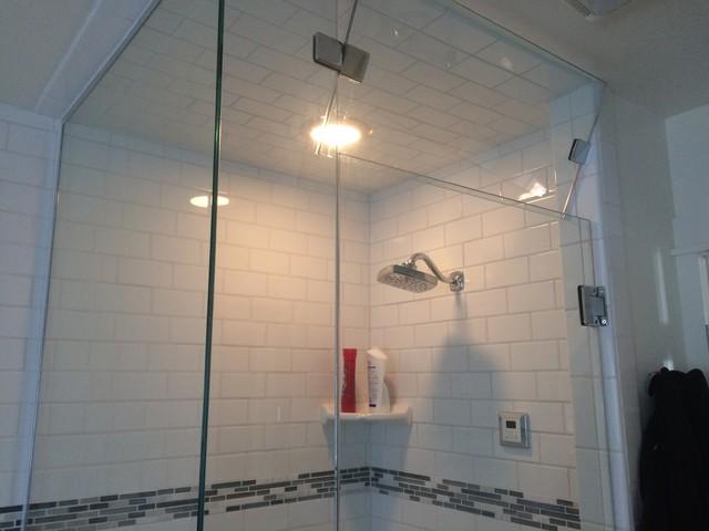 Bathroom remodel boise de icon construction remodeling for Bath remodel boise