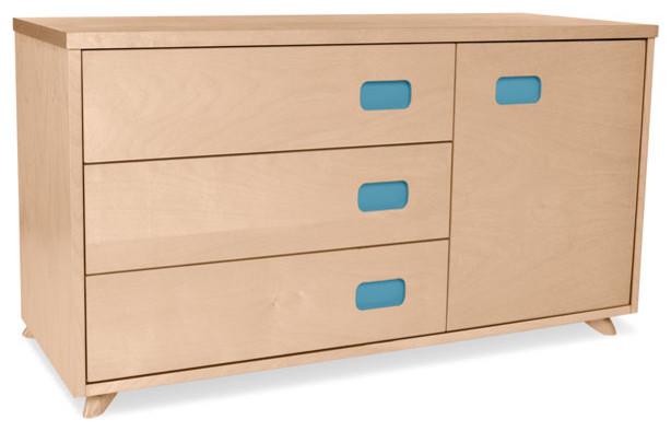 Truemodern Low Dresser