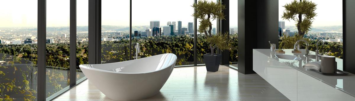 Luxury Bath Collection   Houzz