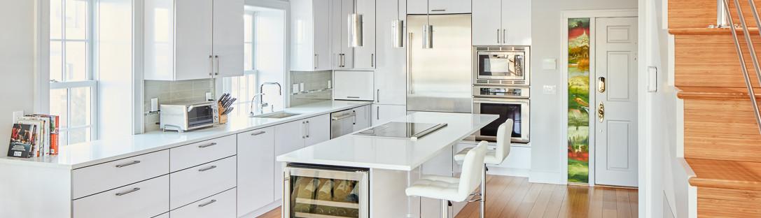 Mari Woods Kitchen Bath Home LLC