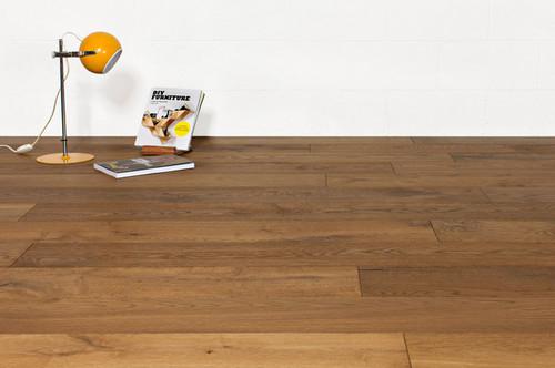 Has Anyone Used Royal Oak Engineered Wood Flooring