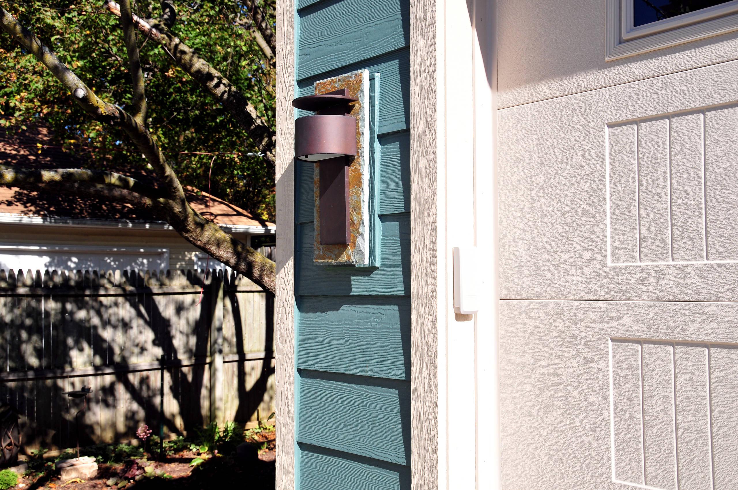 Shorewood House Renovation: Garage, 2 Baths, Living, Kitchen & Landscaping