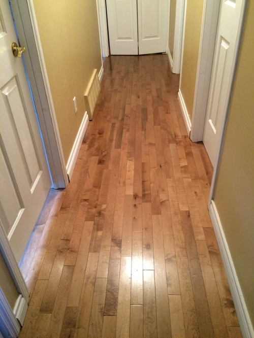 Too many different types of flooring for Type of floors in houses